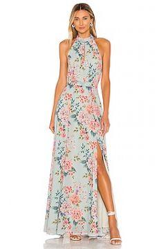 Макси платье high demand - Yumi Kim(125433657)