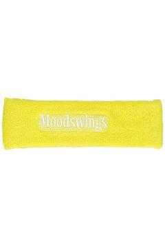 Moodswings Chess Sweat Headband yellow checker(97844774)