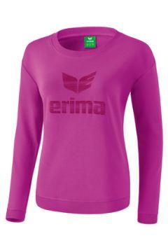 Ensembles de survêtement Erima Sweat-shirt junior femme essential à logo(115552614)