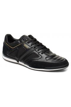 Saturn_lowp_strf Niedrige Sneaker Schwarz BOSS BUSINESS WEAR(99731992)