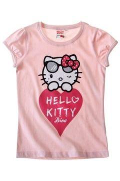 T-shirt enfant Hello Kitty T-Shirt à manches courtes(115488845)