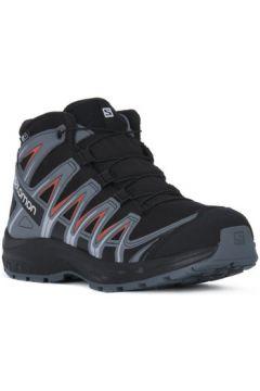 Chaussures enfant Salomon XA PRO MID CSWP J(101687611)