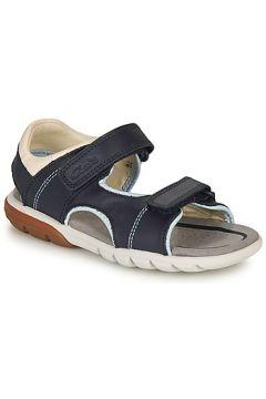Sandales enfant Clarks ROCCO WAVE K(115598111)