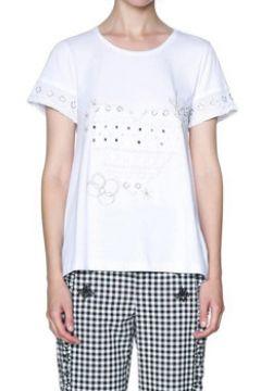 T-shirt Desigual 18SWTKE0(115494776)