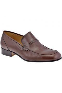 Chaussures Lancio Cucito Mocassins(115495675)