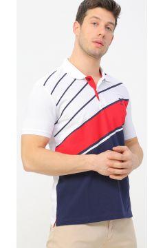 U.S. Polo Assn. Slim Fit Erkek T-Shirt(114002939)
