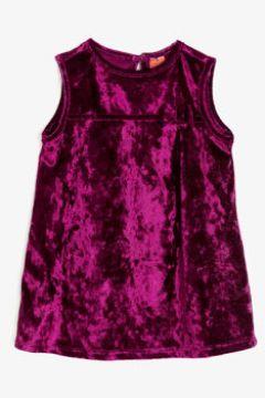 Koton Kız Çocuk Sim Detayli Elbise(117771015)