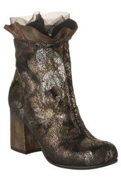 Bottines Papucei Boots femme - - Dore mordore - 36(127982751)
