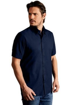Chemise Promodoro Chemise Business manches courtes Hommes(101758369)