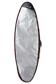 Ocean and Earth Barry Double Surfboard Bag - Grey(100258324)
