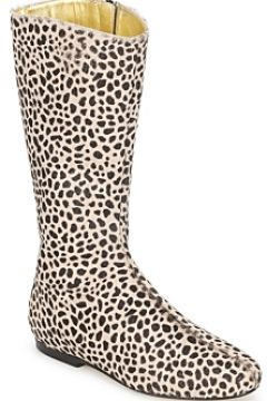 Bottes French Sole PATCH(115456872)