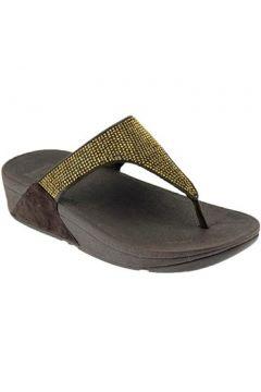 Sandales FitFlop SLINKY ROKKIT TOE POST Tongs(127880715)