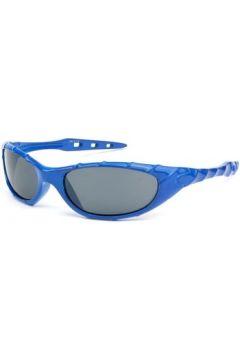 Lunettes de soleil enfant Eye Wear Lunette soleil enfant bleu sport Tak 6 a 12 ans(127871113)