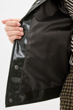 Куртка кожаная Ichi(103344172)