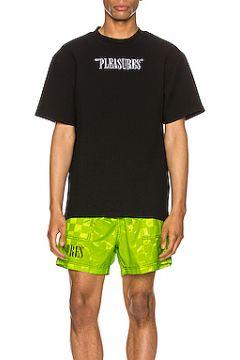 Вязаная футболка vision - Pleasures(115067480)