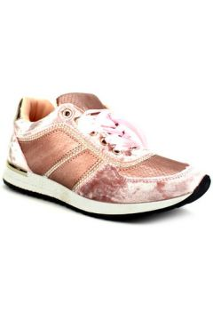Chaussures Cendriyon Baskets Rose Chaussures Femme(115425400)