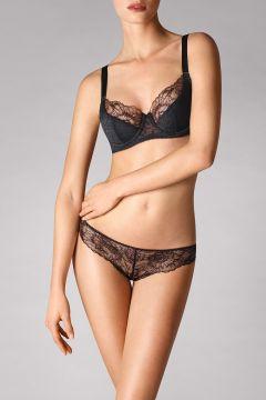 stretch lace cup bra(111145742)