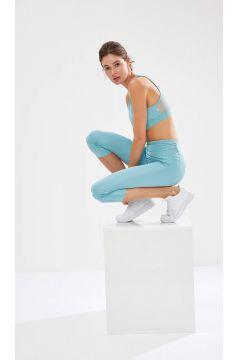 DeFacto Kadın Slim Fit Sporcu Tayt(125924375)