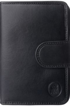 Portefeuille Nuvola Pelle Portefeuilles en cuir History - Birmingham - Noir(98532898)