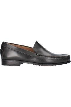 Chaussures Antica Cuoieria - Mocassino dalton grigio 17478(115632797)