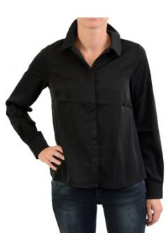 Chemise Na-Kd Chemise Silky Button Up(101691098)
