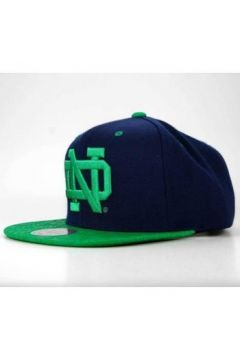 Casquette Mitchell And Ness Casquette Notre Dame PAISLEY(115455634)
