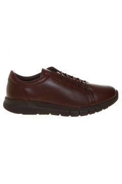 Penford Deri Kahve Düz Ayakkabı(125086434)