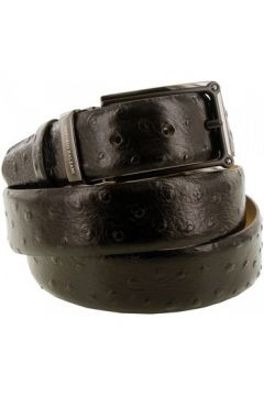 Ceinture Emporio Balzani ceinture cuir autriche noir(115424323)