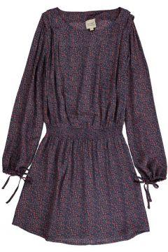 Krepp-Kleid Micheline(112328315)