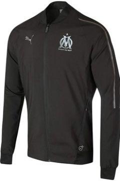 Sweat-shirt Puma Veste Football Homme Om Woven Jacket(128000872)