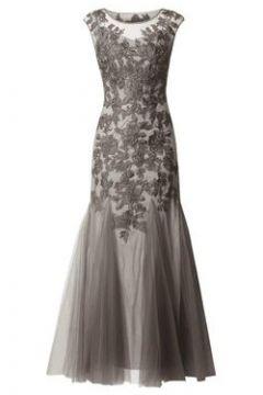 Abendkleid ausTüll im Meerjungfrau-Stil(108128879)