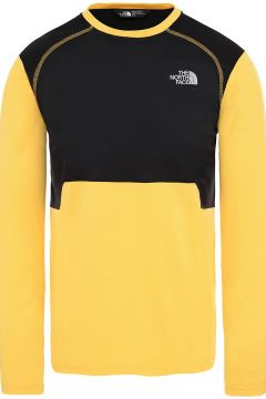 THE NORTH FACE Quest Tech Tee LS geel(107972104)