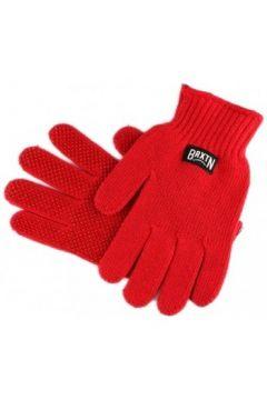 Gants Brixton Gant rouge Langley(115397412)