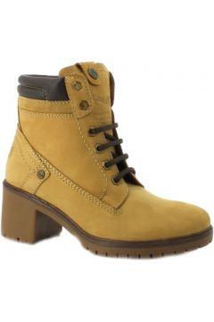 Boots enfant Wrangler Sierra Creek Giallo(115439540)
