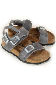 Sandales enfant Betula Original Betula Fussbett sandale global 2(98535616)