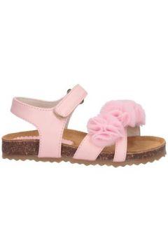Sandales enfant Il Gufo G542 ROSA(115562374)