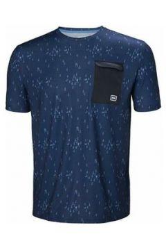 T-shirt Helly Hansen Lomma - Camiseta Manga Corta Hombre(115515096)
