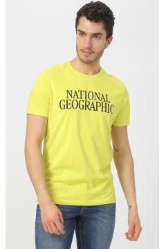 National Geographic Sarı T-Shirt(113996131)