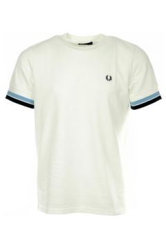 T-shirt Fred Perry Bold Tipped T-Shirt(115535180)