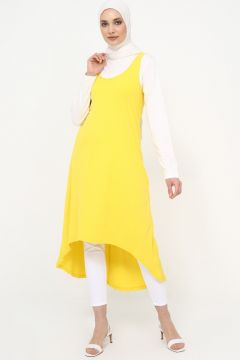 Costume Tavin Jaune(108583481)