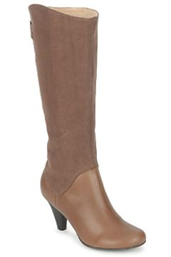 Bottes Terra plana GINGER LONG(115456922)