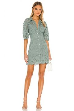 Платье mina - Rebecca Taylor(125433733)