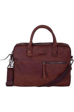 Sac ordinateur Dstrct Wall Street Business Bag Double Zipper 11-15 pouces(98704397)