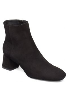 D Seyla C Shoes Boots Ankle Boots Ankle Boots With Heel Schwarz GEOX(114161891)