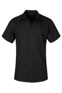 Chemise Promodoro Chemise Business manches courtes grandes tailles Hommes(98810487)