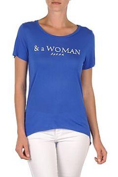 T-shirt School Rag TEMMY WOMAN(98769449)