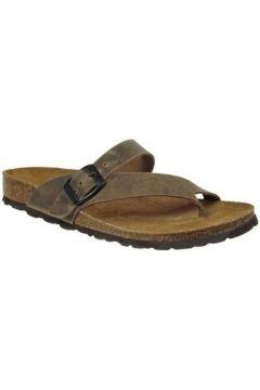 Sandales Interbios 7119-pardo(127907856)