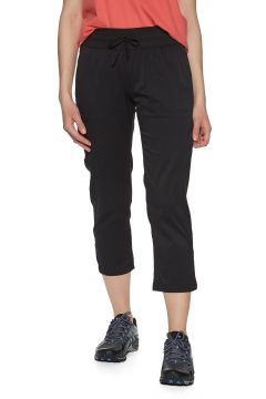 Pantalons de Jogging Femme North Face Aphrodite Motion Capri - TNF Black(111328586)