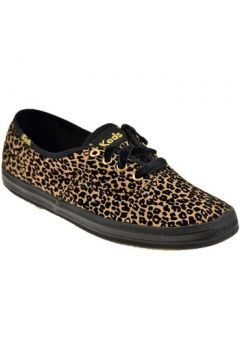 Chaussures Keds CH Flock Animal Baskets basses(115496208)