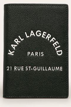 Karl Lagerfeld - Portfel skórzany(99193487)